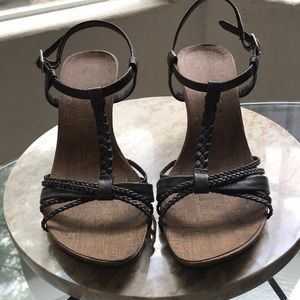 Kenneth Cole Reaction Wedges Size 8